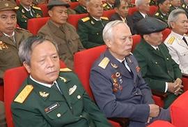 Hướng dẫn tính trợ cấp cho quân nhân nghỉ hưu sớm