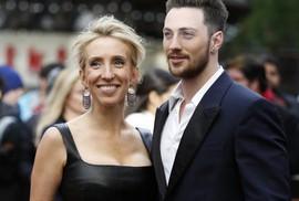 """Những cặp đôi """"vợ già, chồng trẻ"""" của điện ảnh"""