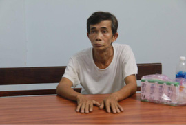 Bắt đối tượng trốn truy nã 24 năm vì bắn chết người yêu