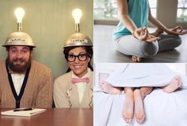 """6 cách giúp não bộ """"khỏe"""" hơn"""
