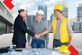 Techcombank đồng hành cùng sự phát triển dự án BĐS