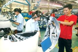 Đề nghị Thái Lan mở rộng ngành nghề tiếp nhận lao động Việt Nam