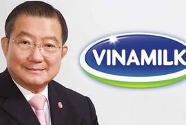 Tỉ phú Thái Lan quyết tâm thu gom cổ phiếu Vinamilk