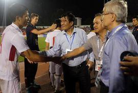 Bầu Đức thưởng nóng U23 Việt Nam 1 tỉ đồng