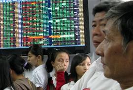 Mắc kẹt với cổ phiếu diện cảnh báo, kiểm soát
