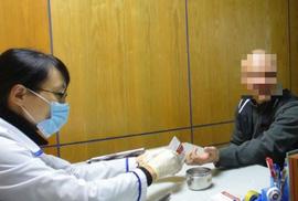 Phòng xét nghiệm ADN lật tẩy các trò lừa