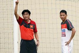 HLV tuyển VN: Ông Phan Thanh Hùng sáng giá