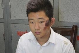 Bảo vệ TMV Cát Tường thú nhận trộm iPhone 5S của chị Huyền