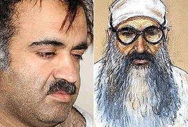 Năm tù nhân Guantanamo nhận trách nhiệm vụ 11-9