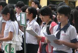 Gợi ý giải đề thi môn Văn tốt nghiệp THPT 2009