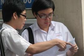 Gợi ý giải đề thi môn Sinh tốt nghiệp THPT 2009