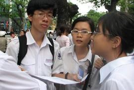 Gợi ý giải đề thi môn Địa lý tốt nghiệp THPT 2009