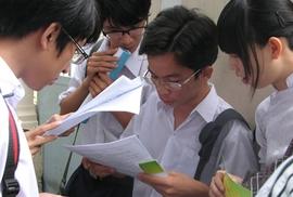 Gợi ý giải đề Vật Lý tốt nghiệp THPT 2009