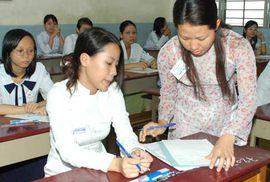 Gợi ý giải đề thi môn Toán tốt nghiệp THPT 2009