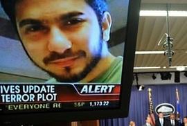 New York: Nghi phạm đặt bom nhận tội
