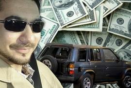Ai tài trợ cho Faisal Shahzad?