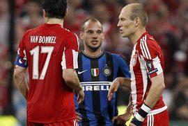 Lời nguyền Champions League