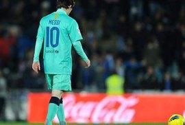 Real Madrid đại thắng, Barca gục ngã