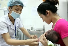 Trẻ chết không vì vắc-xin Quinvaxem?