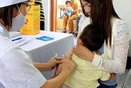 Siết chặt an toàn vắc-xin
