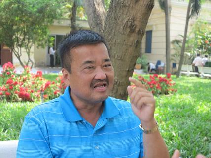 Kiện bệnh viện Mắt Sài Gòn bồi thường 80.000 USD