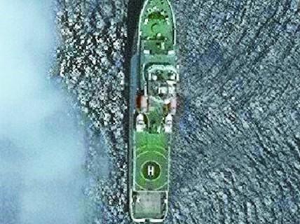 Trung Quốc sẽ xây khu phức hợp quân sự ở Scarborough?