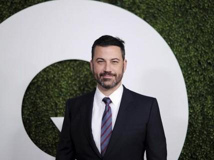Danh hài Jimmy Kimmel sẽ dẫn chương trình trao giải Oscar 2017