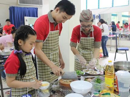 Nâng cao kỹ năng chăm sóc gia đình