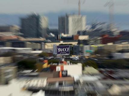 """Yahoo bí mật """"tuồn email của khách hàng cho tình báo Mỹ"""""""