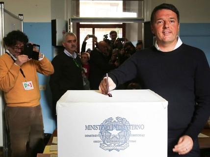 """Sẽ có """"động đất tài chính"""" ở Ý?"""