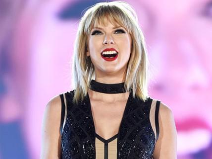 Taylor Swift đã chiến thắng vì lẽ phải