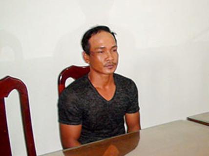 Bị bắt sau 5 năm đánh công an rồi bỏ trốn