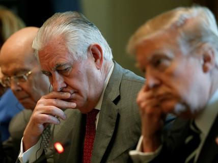 """Mỹ """"cạn lời"""" với Triều Tiên"""