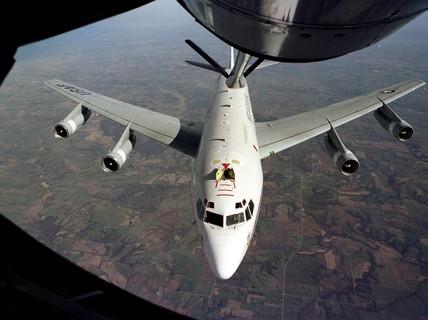 """Mỹ tung """"Rồng cái"""" U-2 do thám Triều Tiên thử hạt nhân"""
