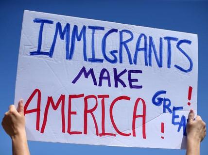 Sắc lệnh nhập cư của ông Trump lại gặp trở ngại