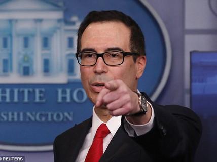 Ông Trump đề xuất cắt giảm thuế doanh nghiệp