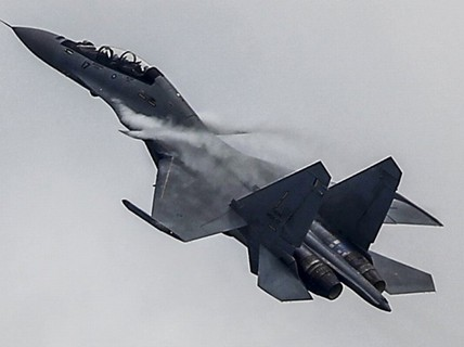 Trung Quốc tăng cường đề phòng Mỹ