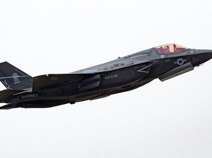 Hơn 100 chiếc F-35 sẽ bao vây Triều Tiên?