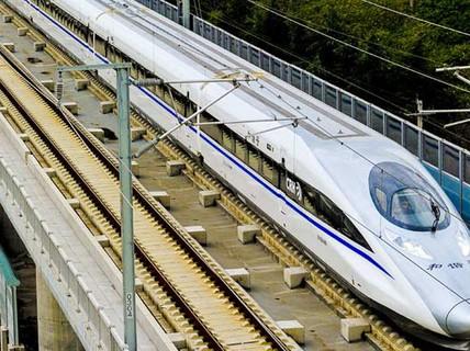 Mặc Ấn Độ liên lạc, Trung Quốc bỏ ngang dự án?