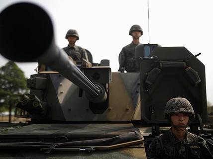 """Hàn Quốc triển khai """"biệt đội ám sát"""" sớm hơn dự kiến"""