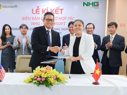 CEO Vũ Minh Trí đầu quân cho DN có hệ thống giáo dục lớn