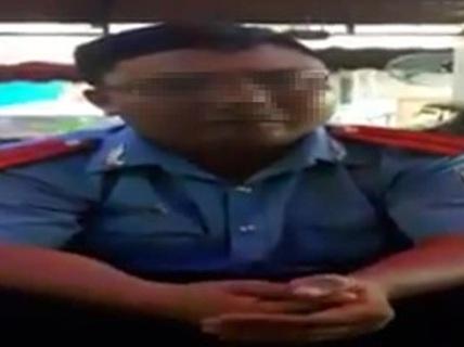 """Thanh tra viên xin """"bỏ qua"""": Biết sai mà sửa"""