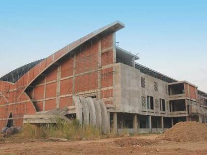 Trung Quốc tài trợ Campuchia xây sân vận động cho SEA Games