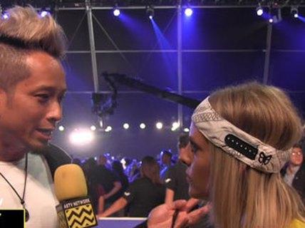 Johnny Lee đoạt giải MTV VMAs 2017: Đường tôi đi lắm gập ghềnh!