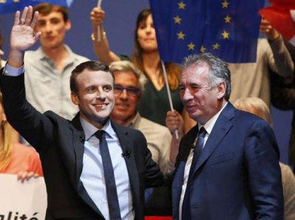 """Nội các ông Emmanuel Macron """"mất"""" 4 bộ trưởng"""