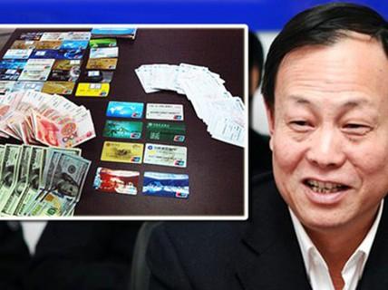 Trung Quốc triệt đường dây ngân hàng ngầm tỉ USD