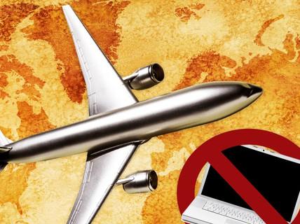 Mỹ định cấm laptop trên mọi chuyến bay từ châu Âu