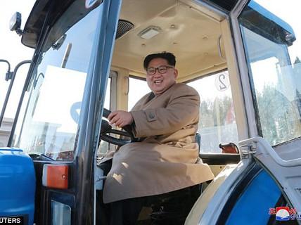 """Báo Triều Tiên nổi giận vì ông Trump """"xúc phạm"""" ông Kim Jong-un"""