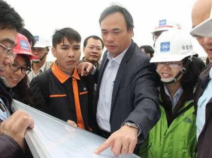 Ông Lương Duy Hanh chỉ kiểm tra Formosa, không thanh tra!