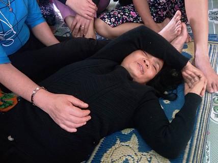 """Vụ 6 lao động Việt tử vong tại Đài Loan: """"Con đi răng không về với mẹ!"""""""